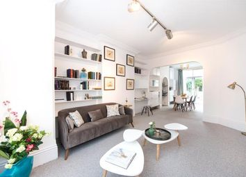 Thumbnail 4 bed terraced house for sale in Willoughby Road, Hampstead Village, London