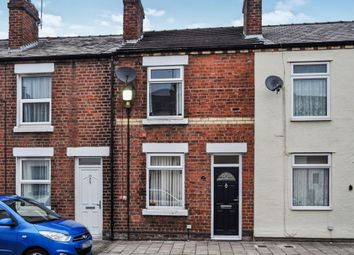 Thumbnail 2 bed terraced house for sale in North Street, Chester