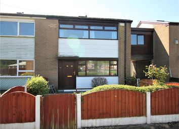 Thumbnail 3 bedroom terraced house for sale in Norbreck Gardens, Bolton, Lancashire