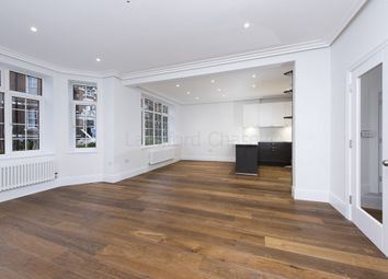 3 bed flat for sale in The Ferns, Southwood Lane, Highgate N6
