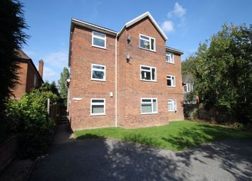 Thumbnail 1 bed flat to rent in 49 Station Road, Uxbridge, Middlesex