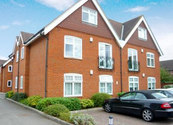 Thumbnail 1 bed flat to rent in Pavilion Court, East View Lane, Cranleigh
