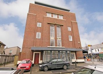 Thumbnail 2 bed flat to rent in Holyoake Hall, Holyoake Road