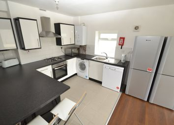 Thumbnail 8 bed property to rent in Miskin Street, Cathays, Cardiff