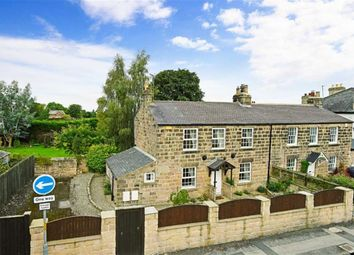 3 bed semi-detached house for sale in Silverfields Road, Harrogate, North Yorkshire HG1