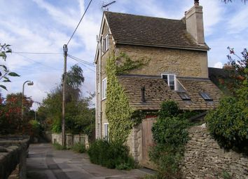 Thumbnail 2 bed semi-detached house to rent in Queens Lane, Eynsham, Witney