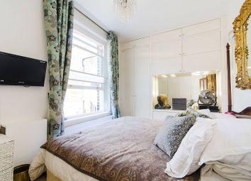 Thumbnail 1 bed flat for sale in Oak Road, Ealing