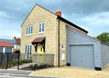 Thumbnail 3 bed detached house for sale in Shaftesbury Road, Mere, Warminster