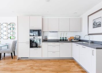 Thumbnail 2 bed flat for sale in Wellington Quarter, Woolwich, London