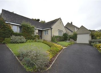 Thumbnail 3 bed detached bungalow to rent in Lawns Park, North Woodchester, Stroud, Gloucestershire