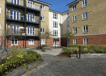 Thumbnail 3 bed flat to rent in Tadros Court, High Wycombe