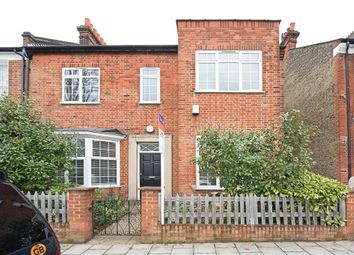 Thumbnail 6 bed detached house to rent in Daysbrook Road, London
