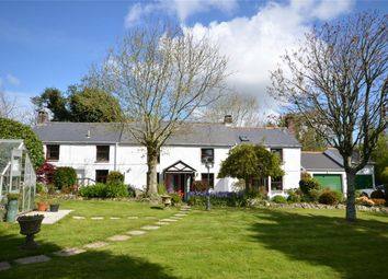 Thumbnail 1 bed detached house for sale in Greenbottom, Chacewater, Truro, Cornwall