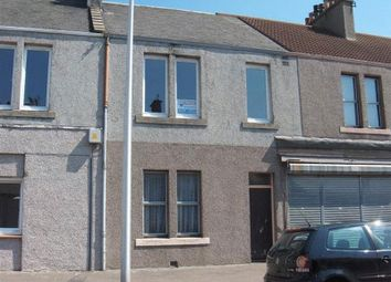 Thumbnail 2 bed flat to rent in Patterson Street, Methil, Fife