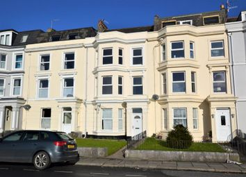 Thumbnail 3 bed terraced house for sale in Paradise Place, Paradise Road, Plymouth, Devon