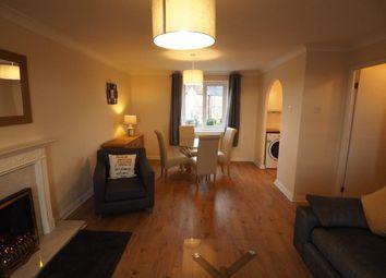 Thumbnail 3 bedroom flat to rent in Lancelot Court, Victoria Dock, Hull