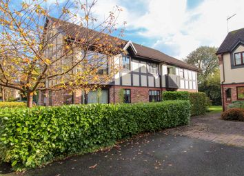 Thumbnail 2 bed flat for sale in Glenbourne Park, Bramhall, Stockport
