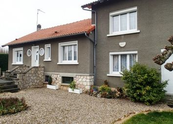 Thumbnail 5 bed property for sale in Montmorillon, Vienne, France