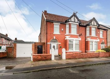 Thumbnail 4 bed property for sale in Glenwyllin Road, Liverpool, Merseyside