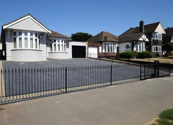 Thumbnail 4 bed bungalow for sale in Wood View, Grays