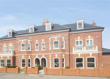 Thumbnail 4 bed end terrace house for sale in Portsmouth Road, Thames Ditton, Surrey