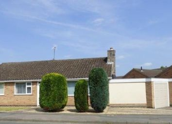 Thumbnail 3 bed bungalow for sale in Coleridge Drive, Enderby, Leicester, Leicestershire