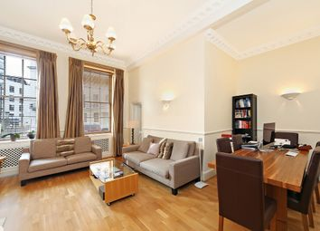 Thumbnail 2 bedroom flat to rent in Chesham Place, Belgravia, London