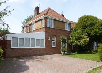 Thumbnail 5 bed semi-detached house to rent in West Avenue, Ormesby, Great Yarmouth