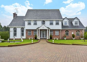 Thumbnail 4 bed detached house to rent in Thorn Crest, Lewes Road, Ridgewood, Uckfield