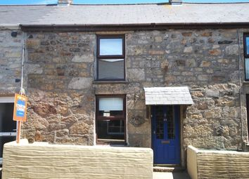 Thumbnail 2 bedroom property to rent in Fore Street, Praze, Camborne
