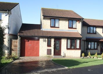 Thumbnail 3 bedroom detached house to rent in Staunton Fields, Whitchurch Village, Bristol