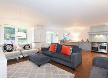 Thumbnail 4 bedroom property for sale in Cromer Road, Bodham, Holt