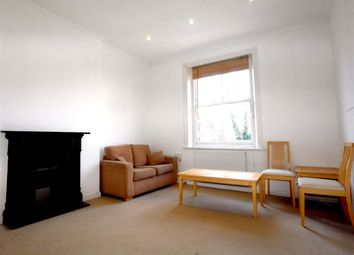 Thumbnail 1 bed flat to rent in Glenloch Road, Belsize Park, London