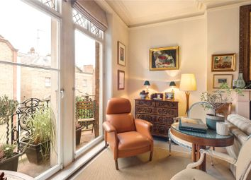Thumbnail 3 bed flat for sale in Shelley Court, Tite Street, Chelsea, London