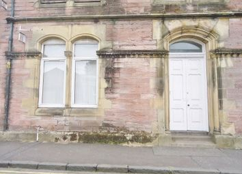 1 bed flat for sale in Queen Street, Alva FK12