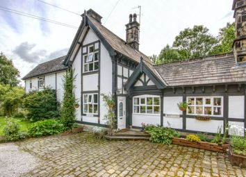 Thumbnail 6 bed detached house for sale in Tudor House, Bell Busk