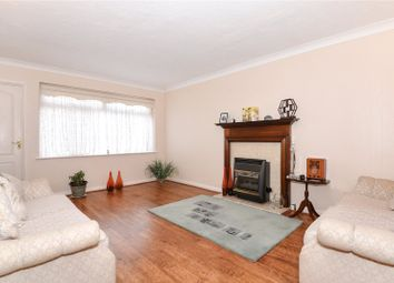 Thumbnail 2 bed end terrace house for sale in St. Martin Close, Uxbridge, Middlesex