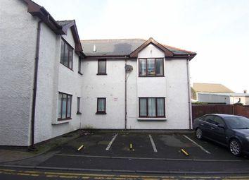 Thumbnail 2 bed flat for sale in Ystwyth Court, Aberystwyth, Ceredigion
