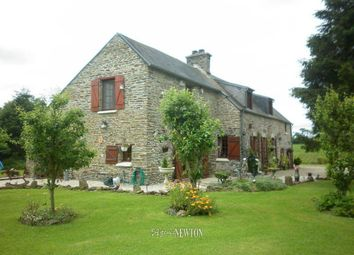 Thumbnail 8 bed property for sale in St Lo, 50810, France