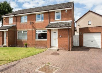 Thumbnail 3 bedroom property for sale in Tranent Walk, Dundee