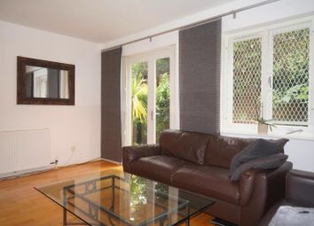 Thumbnail 2 bed flat to rent in Lanark Road, Maida Vale, London