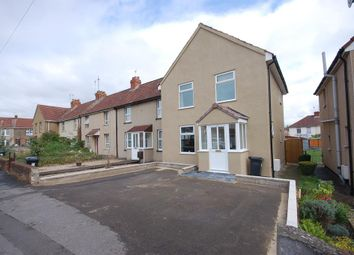 Thumbnail 3 bedroom end terrace house for sale in Tenniscourt Road, Kingswood, Bristol