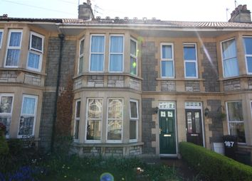 Thumbnail 5 bedroom terraced house for sale in Downend Road, Downend, Bristol