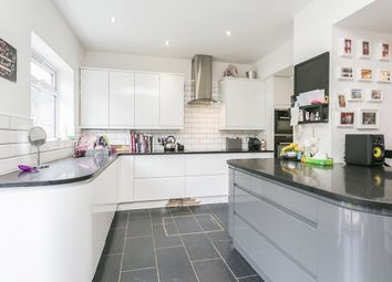 Thumbnail 3 bed terraced house to rent in Onslow Gardens, London