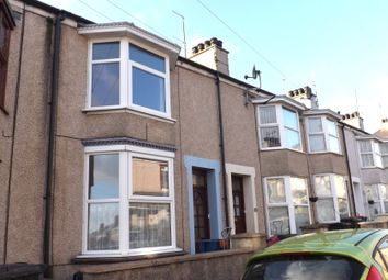 2 bed terraced house to rent in Tara Street, Holyhead LL65