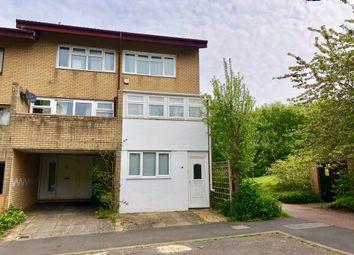 Thumbnail 4 bedroom property to rent in P10502- Stonecrop, Conniburrow, Milton Keynes
