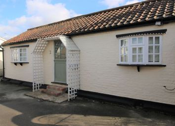 Thumbnail 2 bed detached house to rent in The Chase, Cromwell Road, Warley, Brentwood