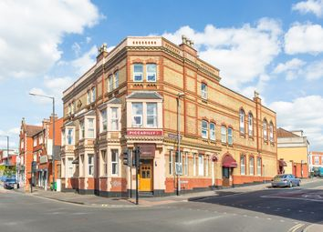 Thumbnail 2 bed flat for sale in Robertson Road, Easton, Bristol