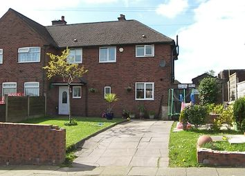 Thumbnail 3 bedroom semi-detached house for sale in Lee Grove, Farnworth