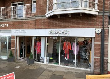 Thumbnail Retail premises for sale in Sea View Street, Cleethorpes